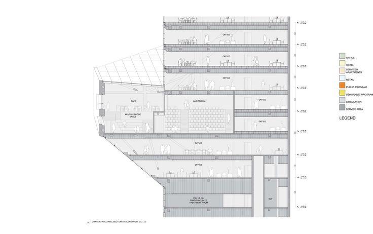 Steven Holl Architects | Sliced Porosity Block
