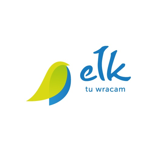 """The city of Ełk is situated in the heart of Mazury district and up to this moment did not have a distinctive image which would enable the city to become a strong and visible city brand among other Polish towns. The City visual identification, logo and claim 'here I return' (""""tu wracam""""), as well as visual advertising campaign began building of a strong The City of Ełk brand which has already been awarded in numerous branch competitions. #logo #branding www.papajastudio.pl"""