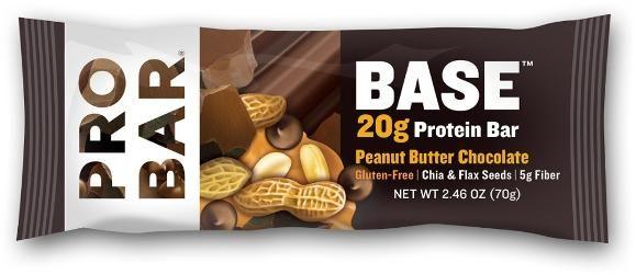 PROBAR Base Bar Peanut Butter Chocolate