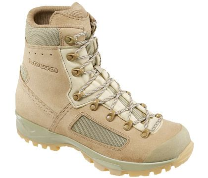 LOWA Boots USA / Elite Desert