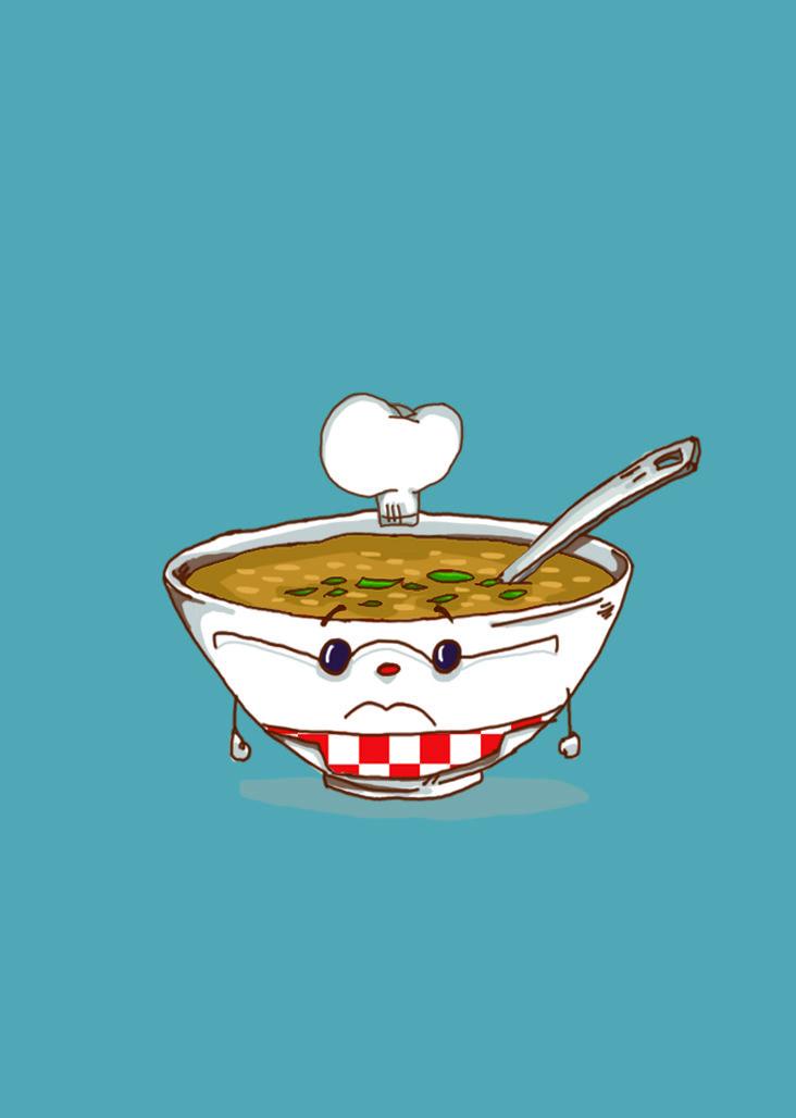 B'roth  #broth #illustration #drawing #draw #cute #food #doodle #chef #coloringg #graphicdesign #progress #art #artnerd #sketch