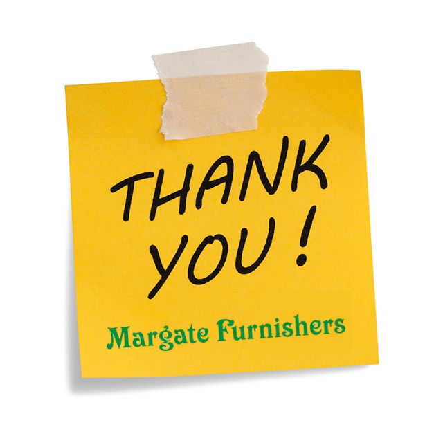 We are incredibly #grateful for your support and look forward to keep offering you outstanding service! #ThankYou