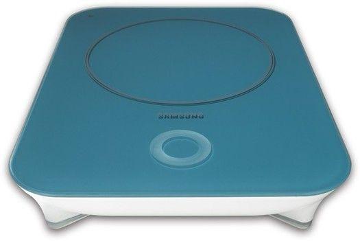 Samsung - fogão portátil
