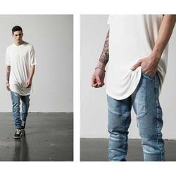 PREY Men's Tall T-shirt