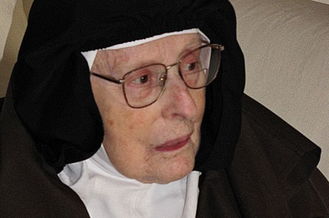 Nie żyje s. Anna Magdalena Schwarzova, karmelitanka bosa / Aktualności