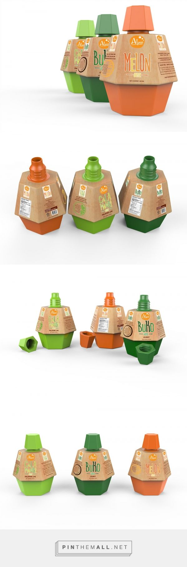105869 best Packaging Pick Of The Day images on Pinterest ...
