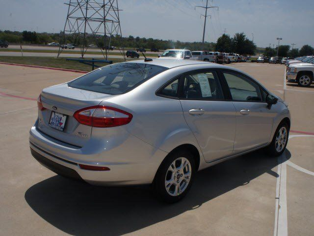 Pin By Texas Motors Ford On 2014 Ford Fiesta In Fort Worth Pinterest