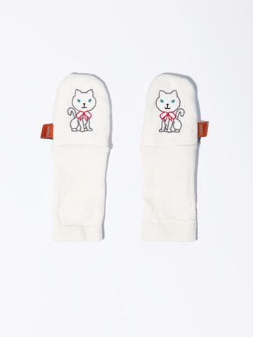 mimiTENS Baby Soft - BABY (no thumb) up to 18 months (duchess of meow)