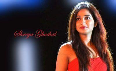 Shreya Ghoshal HD Images & Wallpapers