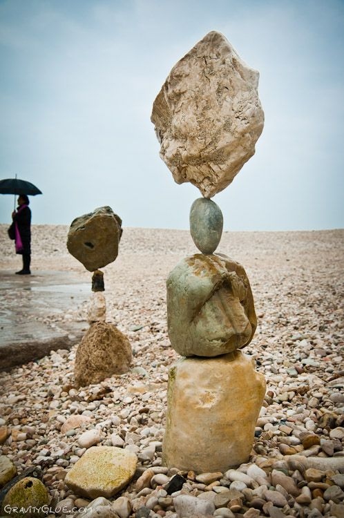 42 best the art of rock balancing by michael grab images on pinterest, Gartengestaltung