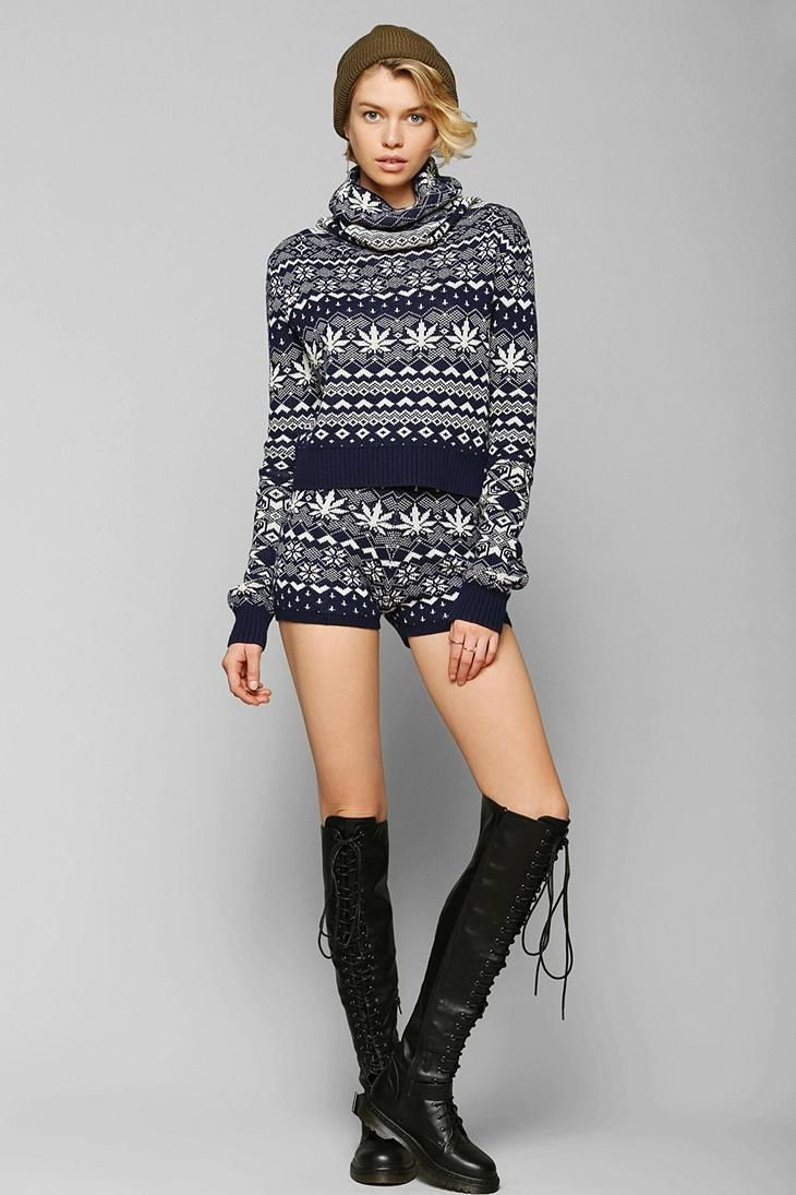 12 best Fair Isle Frenzy images on Pinterest | Fair isles, Fair ...