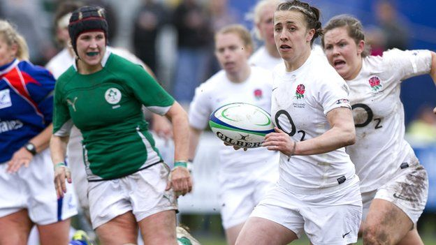 Leading England Women players to miss Six Nations
