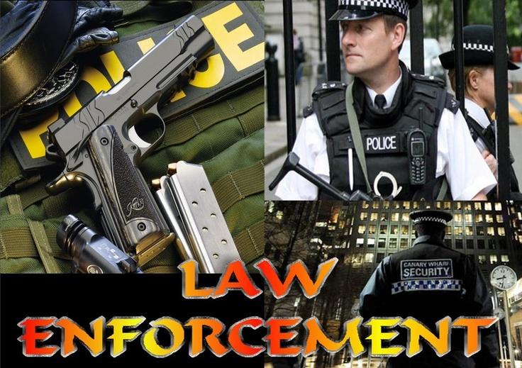 Law Enforcement / Police - Law enforcement jobs    http://www.schoolanduniversity.com/study-programs/criminal-justice/law-enforcement-police  http://www.trafficgeyser.net/lead/police