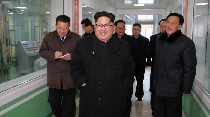 US Mattis: Diplomacy should impose reason on North Koreas Kim