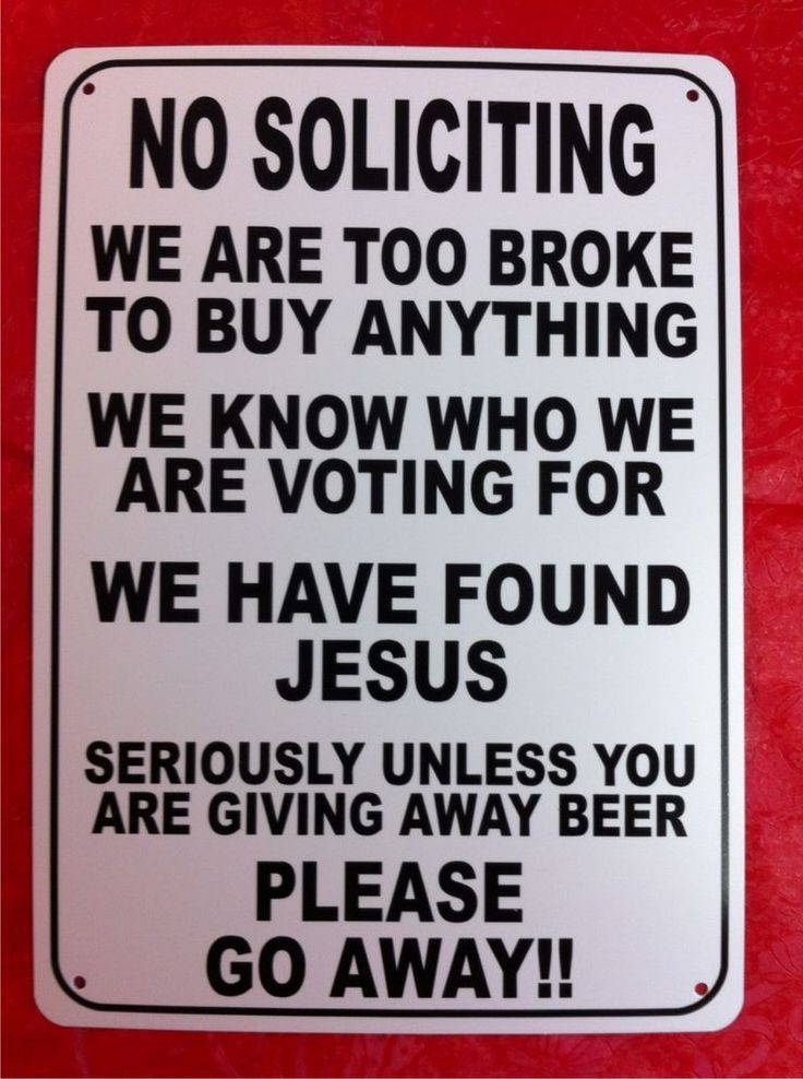 Sayings For Man Cave Signs : No soliciting humor novelty quot x man cave polystyrene