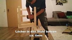 learning tower ikea - YouTube