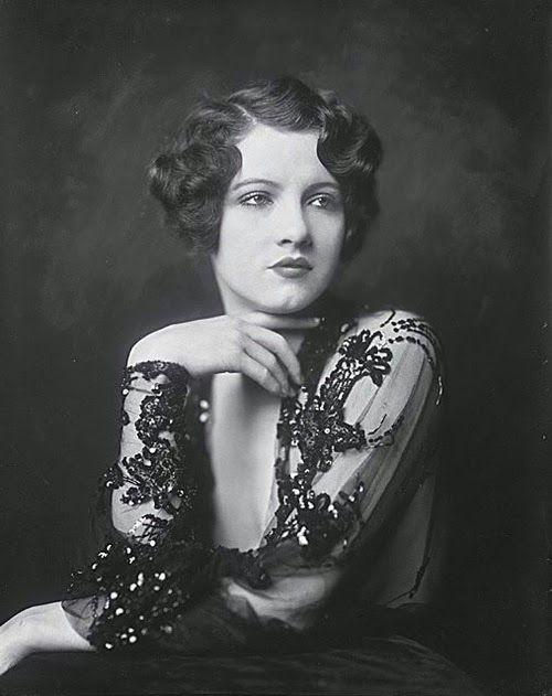Jean Ackerman, Ziegfeld girl, ca. 1927 Alfred Cheney Johnston