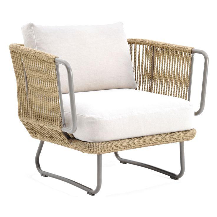 babylon lounge chair