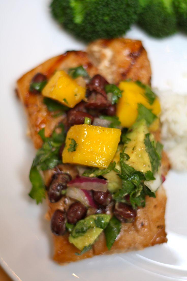 17 images about fish mahi mahi recipes on pinterest for Mahi mahi fish recipe