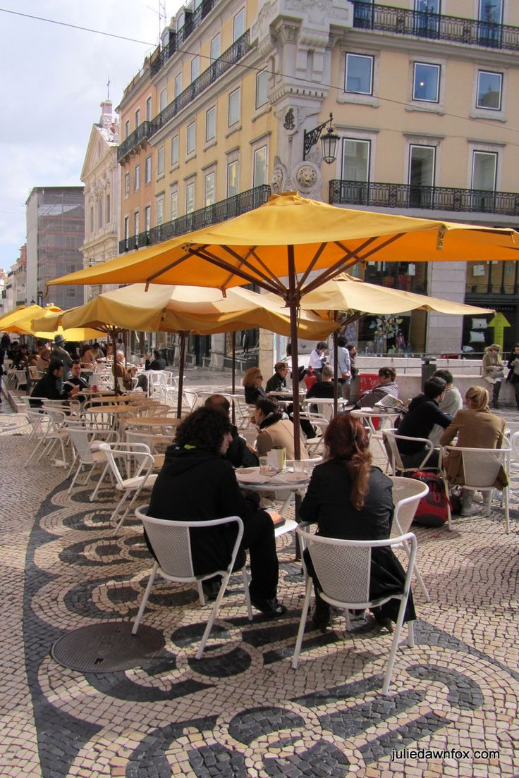 Where To Stay In Lisbon: Best Areas And Accommodation In Lisbon City Centre