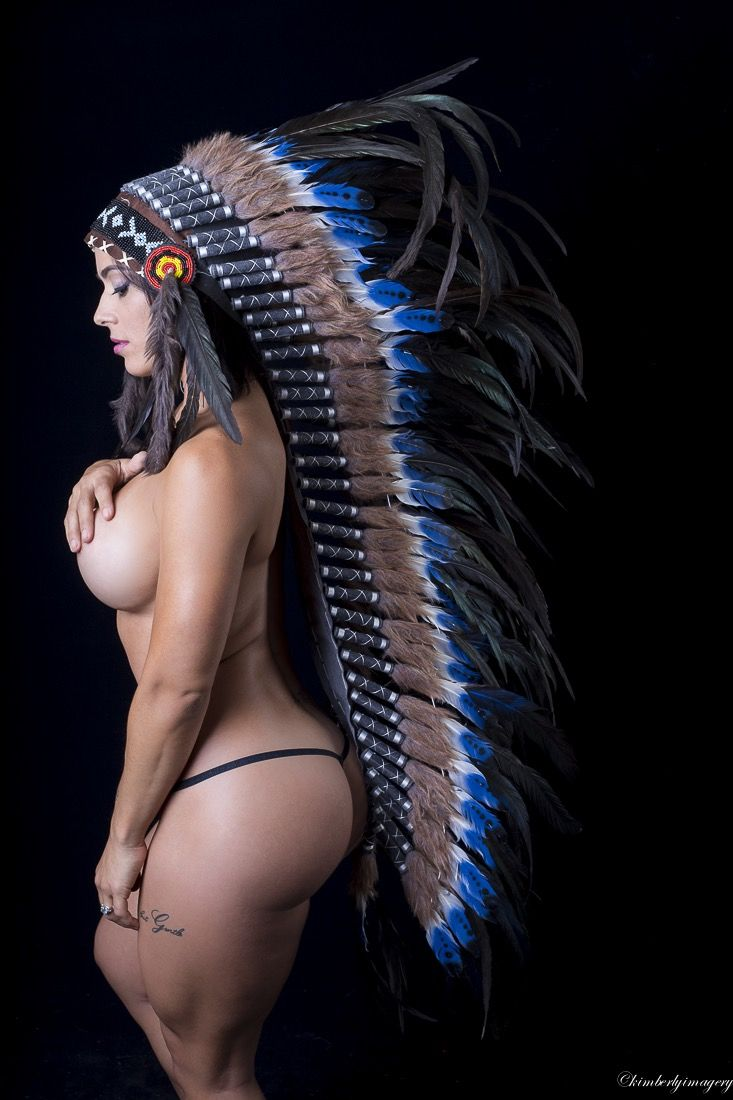 Native american indian girls naked free porn