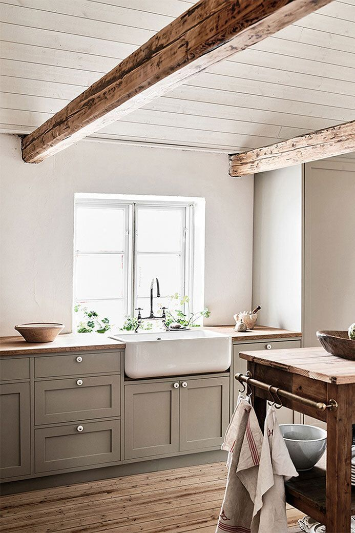 Chic Scandinavian Kitchen 8 Easy Affordable Ideas In 2020 Scandinavian Kitchen Design Scandinavian Kitchen Scandinavian Kitchen Cabinets