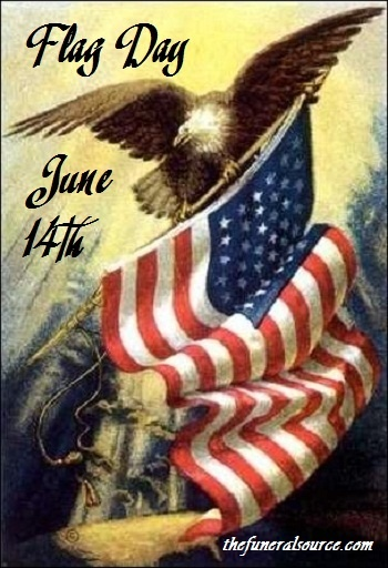 june 14th 1995 flag day