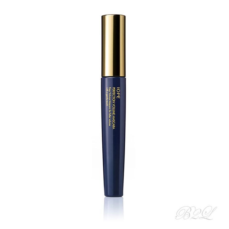 [IOPE] Perfection Volume Mascara 8g / by Amore Pacific  #IOPE
