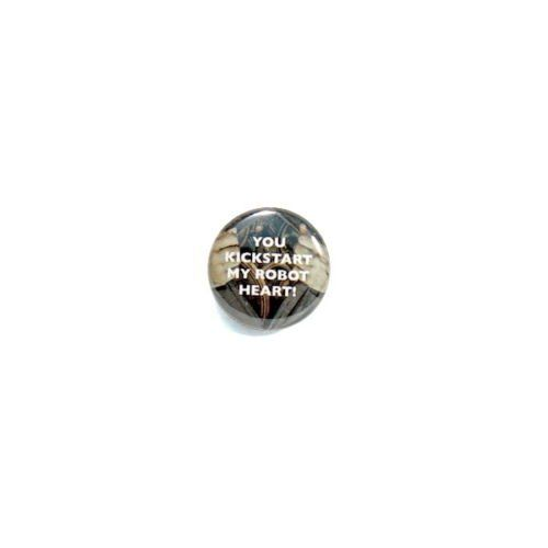 Button Pin You Kickstart My Robot Heart Funny Random Coup... https://www.amazon.com/dp/B06Y1BK3CB/ref=cm_sw_r_pi_dp_x_fIS5ybX86RW02