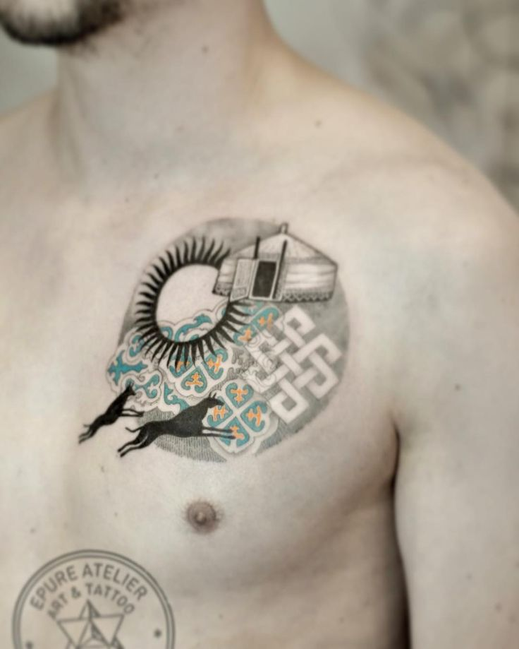 1000+ images about Tattoo EPURE ATELIER / MARIE ROURA on ...