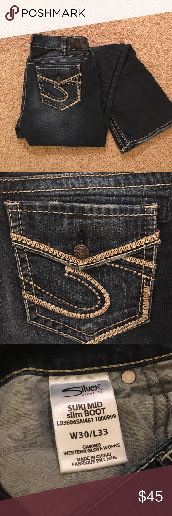 1000  ideas about Silver Jeans on Pinterest | Plus sized clothing ...