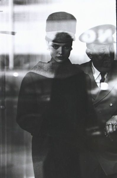 Saul leiter fifty one fine art photography gallery artists