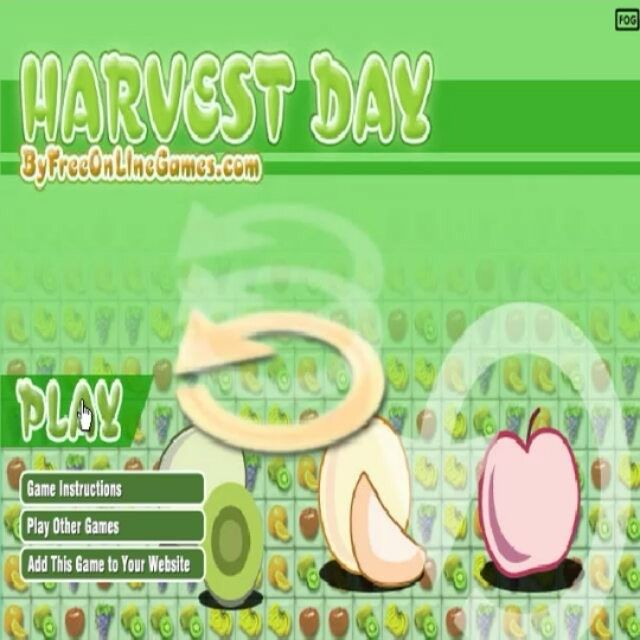WEBSTA @ aleksander.kosma62 - Free Puzzle Games-harvest Day #gamestagram #gameday #Puzzle #instagood #videogames