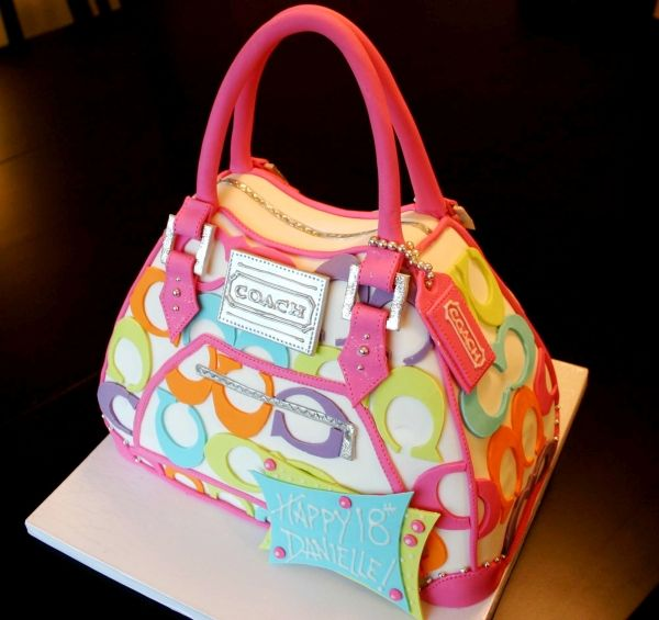 Coach - from Pearles Specialty Cake Co. - http://mypearlescake.com/gallery.php?recordsperpage=12=144=