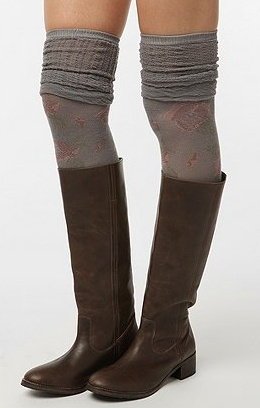 1000+ images about Socks and boots on Pinterest