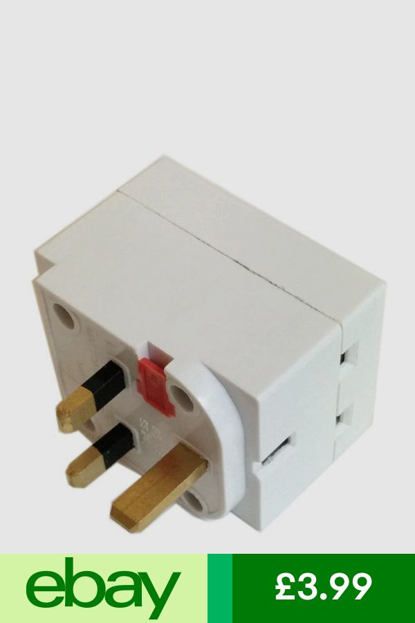 ITP Adaptors/ Electrical Home, Furniture & DIY #ebay | Products ...