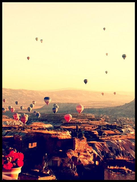 wow! over Turkey!