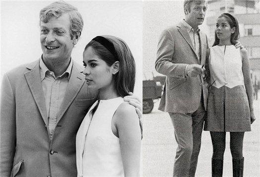 Икона моды 70х Бьянка Джаггер - «Ваше все»