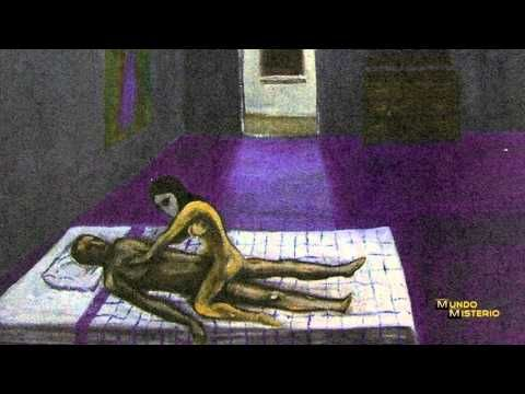 Ovnis 2015 Mujer Extraterrestre Abduce A Un Hombre Desde Los 8 Años Ovni...