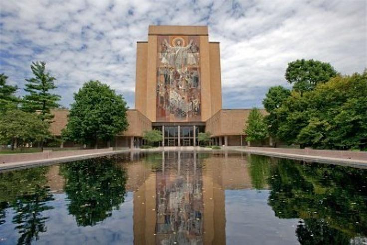 Mendoza Notre Dame Full-Time MBA