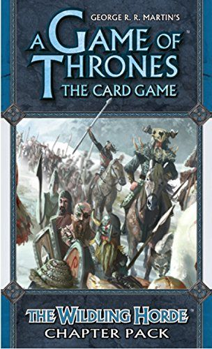game of thrones lcg forever burning