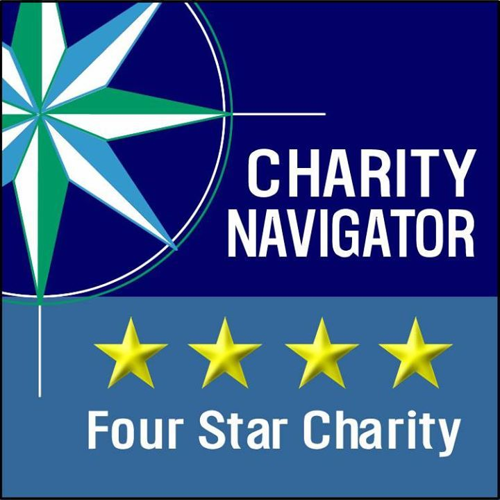 We're proud to share more great news! Sharsheret just earned our fifth consecutive 4-star rating from Charity Navigator and are ranked in the top 8% of charities! Read more here. http://ift.tt/2rBUwjT