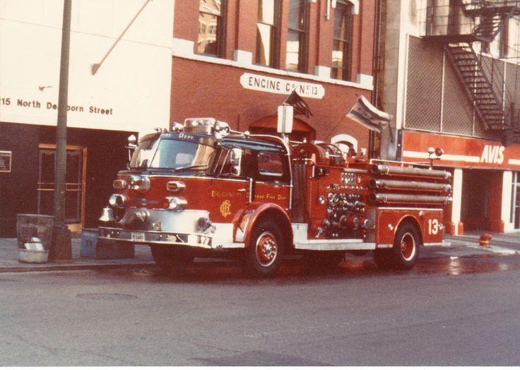 268 best chicago fd images on pinterest fire truck chicago fire rh pinterest com 71 Nova Engine Wiring Diagram Tecumseh Engines Wiring Diagram