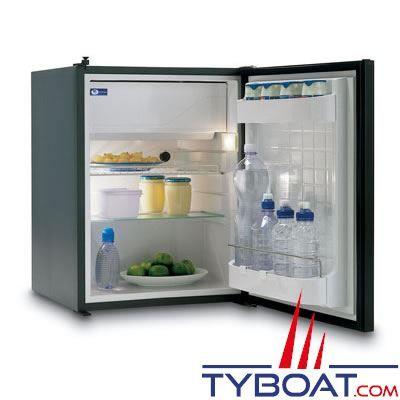 Réfrigérateur Vitrifrigo Gamme Océan C60i capacité 60 litres 12/24 Volts