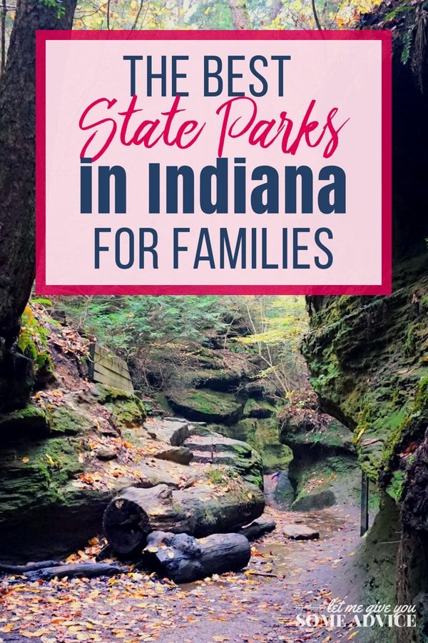 Our Best List Of Indiana State Parks For Families Let Me Give You Some Advice State Parks Indiana Travel Camping Places