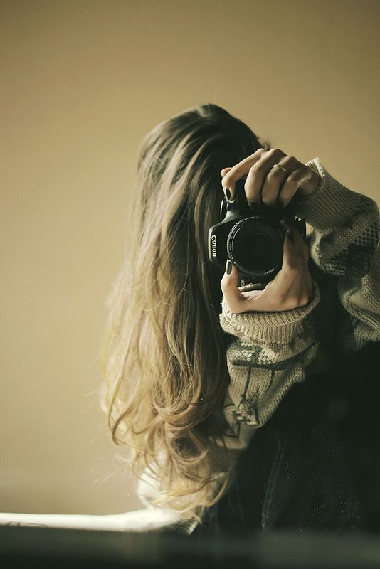photography... photographing as well as collecting cool images that I love and collaging them :)