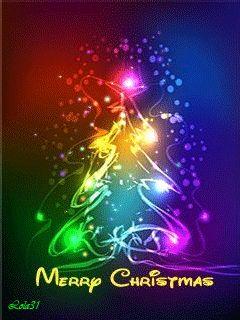 Decent Image Scraps: Merry Christmas