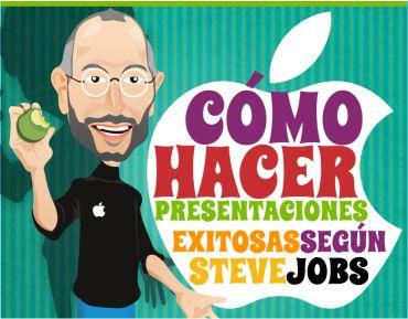 Las presentaciones de Steve Jobs siempre serán grandiosas y reconocidas. Hemos recopilado los mejores tips en este artículo.