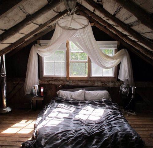 Rooms & Interioirs   via Tumblr
