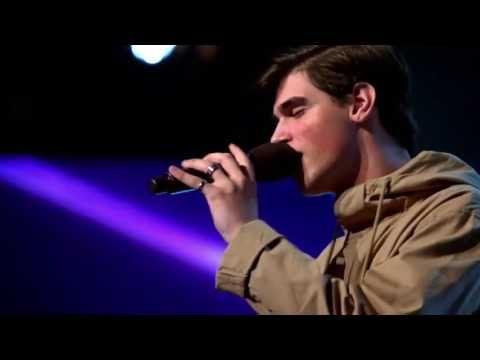 Vlado Saric - Auditions - The X Factor Australia 2016 - YouTube